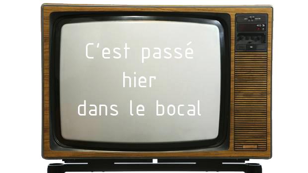 L'Inventerre passe à la télé