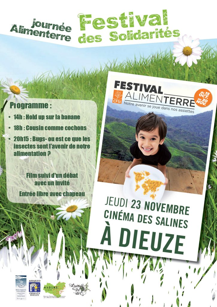 Festival des Solidarités 2017