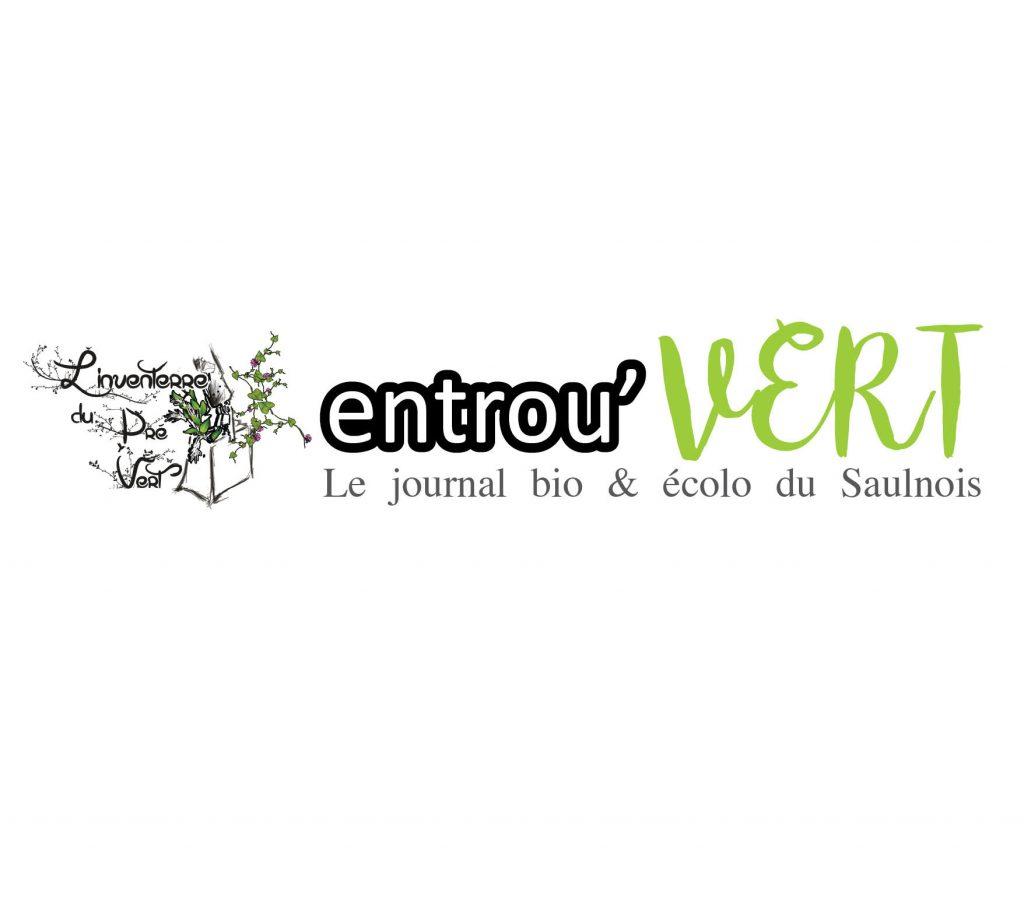 Entrou'Vert, la newsletter bio & écolo du Saulnois : 1er numéro