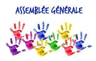 6 avril - 20 : Assemblée Générale