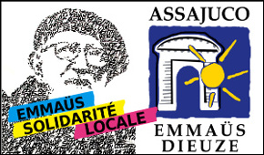ASSAJUCO - Emmaüs
